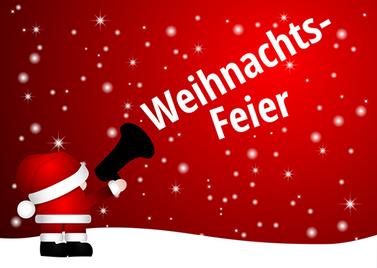 Einladung Zur Weihnachtsfeier.Einladung Weihnachtsfeier Spd Lichtenrade Marienfelde